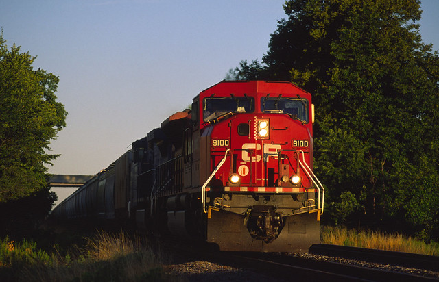 CP 9100 - 8/7/2002