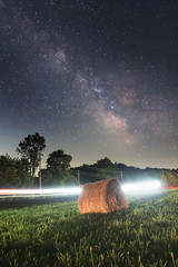 HyperJump - Drive safely between Milky Way and Haystack
