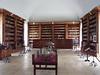 Mikulov, zámecká knihovna, foto: Petr Nejedlý