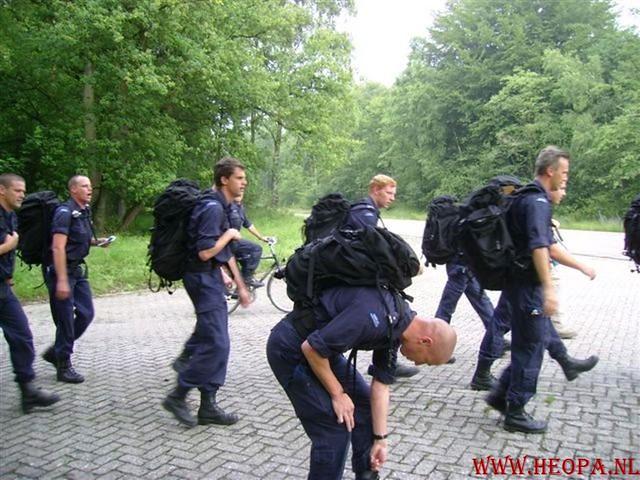 1e dag Amersfoort  40 km  22-06-2007 (7)