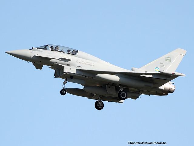 Royal Saudi-Air Force