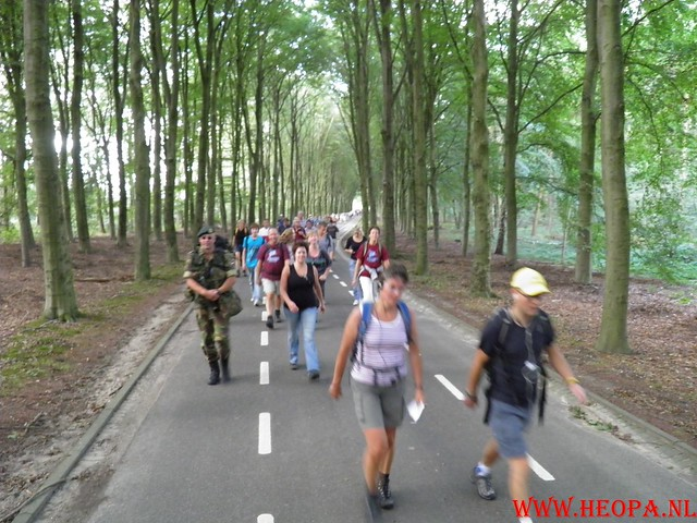 2010-09-04             Oosterbeek           25 Km (71)