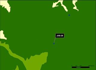 JAB_26_M.V.LOZANO_POZO INCENDIOS LA SILLA_MAP.VEG