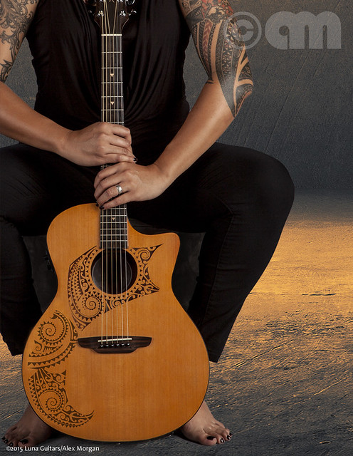 Oracle Series Tattoo.2015