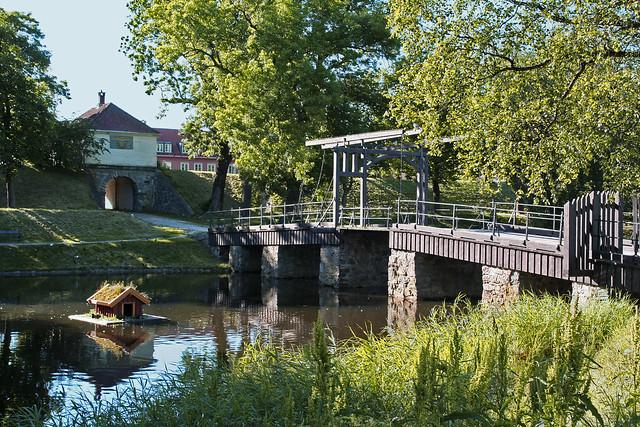 Gamlebyen 1.1, Fredrikstad, Norway