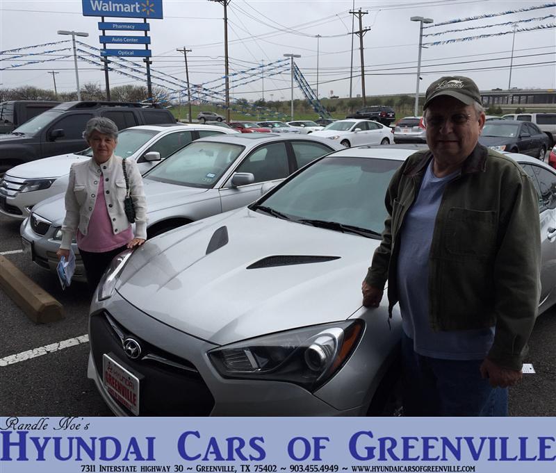 Hyundai Greenville Sc: Hyundai Cars Of Greenville Texas Customer Reviews Dealer T