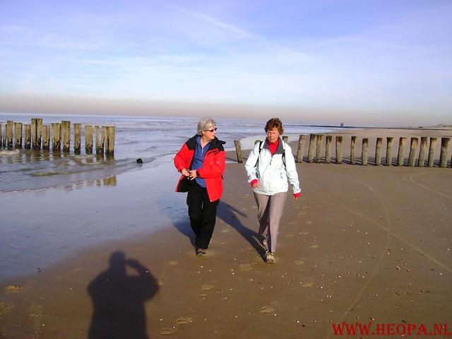 Schoorl 10-02-2008 25 Km (37)