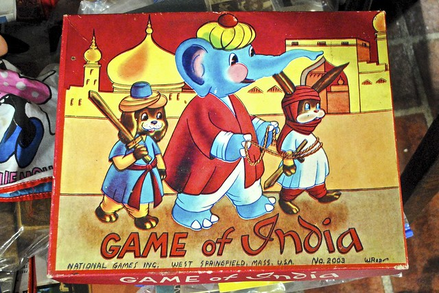Game Of India