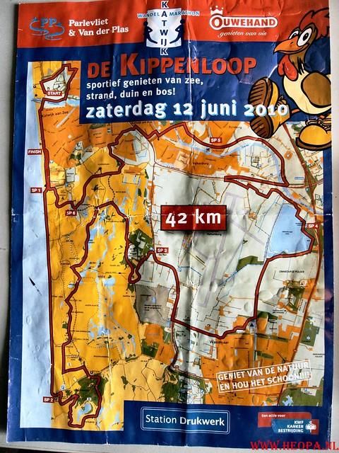 12-06-2010     De Kippenloop      42 Km (80)