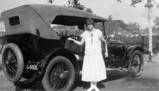 """Chrysler """"Six"""" 1924 or Chrysler Imperial E-80 1926"""