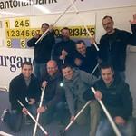 Audax Herren 2 Curling 2014