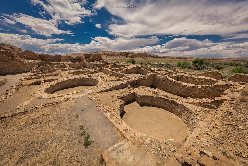 Pueblo Del Arroyo 3