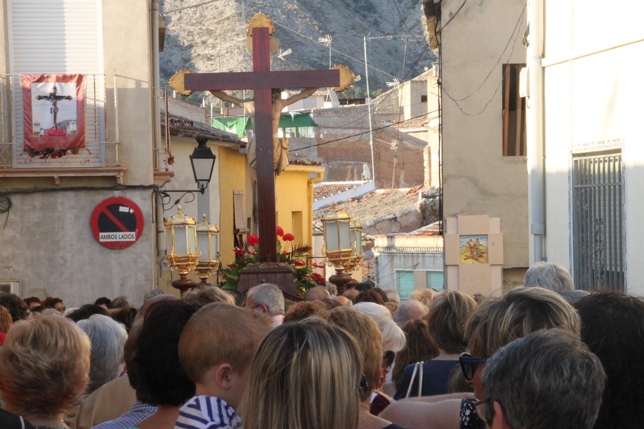 (2015-06-26) - Vía Crucis bajada - Javier Romero Ripoll  (196)