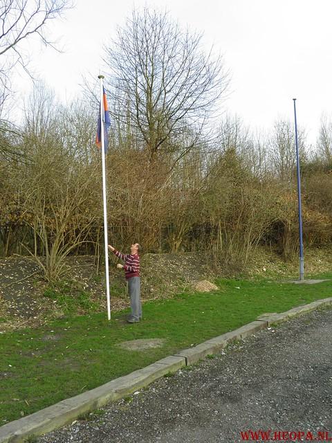 Almere Op Stap 94 30.6 Km  (5)