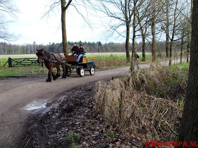 12-12-2009    Winterwandeling  De Bilt 25 Km  (24)