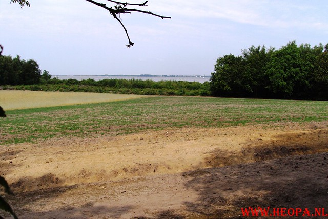 3 juli 2010  'T Gooi 40 Km (32)