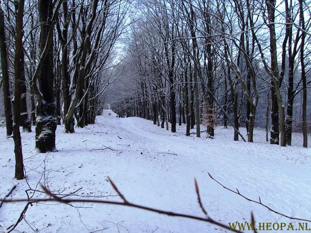 Ugchelen 30-01-2010 30Km (22)