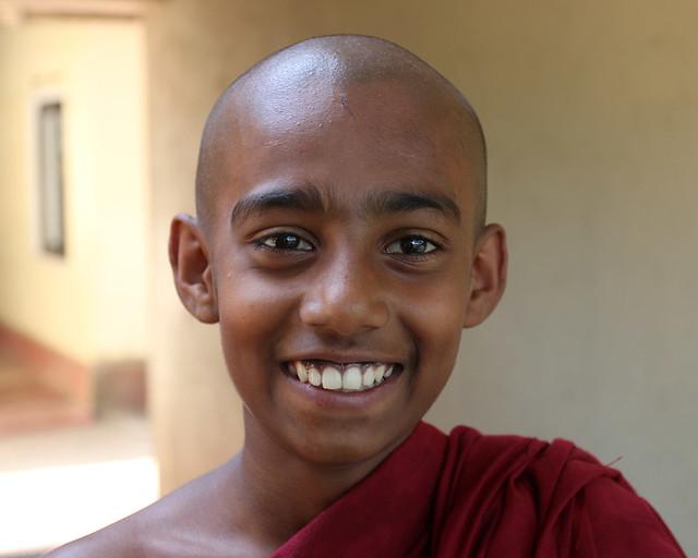 Novice Monk (IMG_0569b)