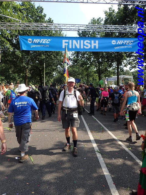 2016-07-22   4e     dag Nijmegen      40 Km   (218)