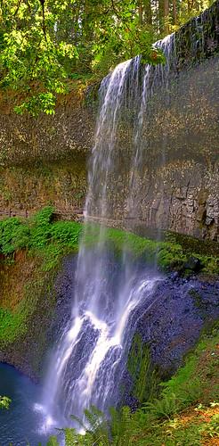 Don't go chasing waterfalls | by Kirt Edblom