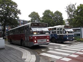 GVBA 301-110 Amsterdam Geuzenveld