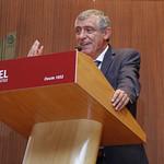 Qua, 12/10/2016 - 16:13 - Instituto Superior de Engenharia de Lisboa presta homenagem a Fernando Santos