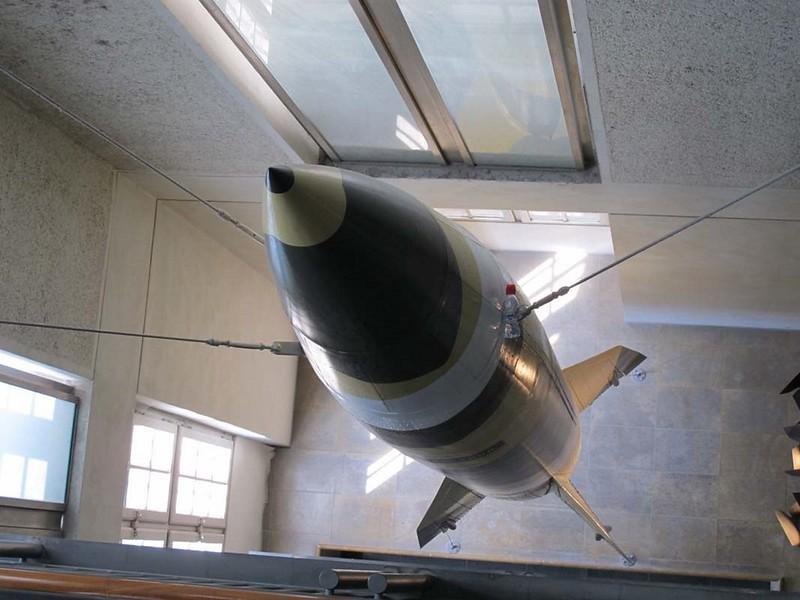 V-2 Missile 1