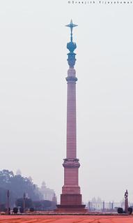 Rashtrapati Bhavan, Rajpath, Delhi   by Sreejith Vijayakumar