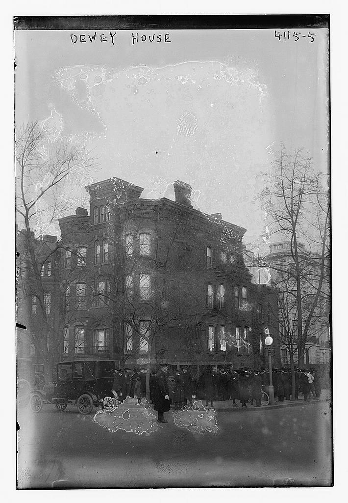 Dewey house (LOC)