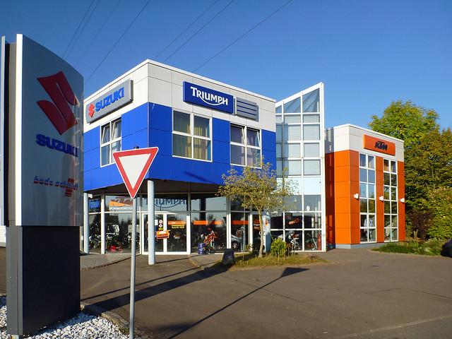 20111002_0314 Bodo Schmidt Motorsport GmbH, Schmelz
