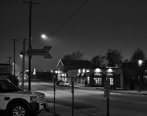 morning oklahoma dawn tulsa cherrystreet 15thstreet