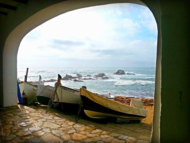 Visiting Calella de Palafrugell 5