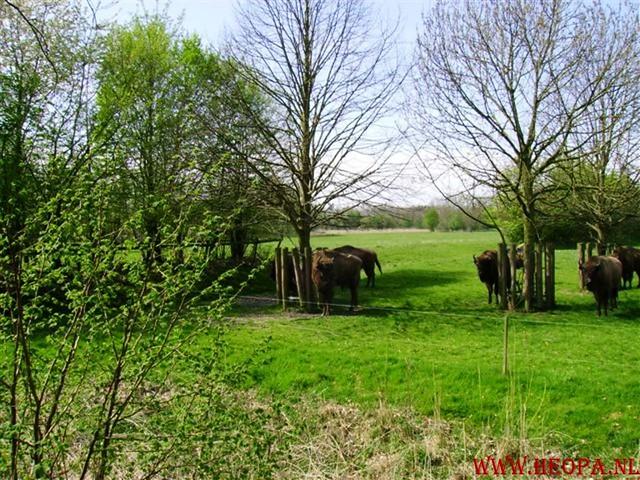 Lelystad   40 km  14-04-2007 (26)
