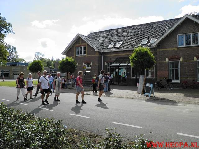 2010-09-04             Oosterbeek           25 Km (50)