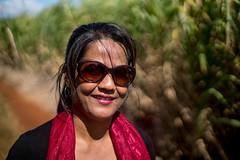 Portrait on Mauritius