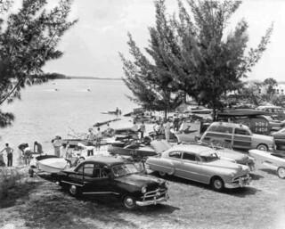 Labor Day boat races - Sarasota