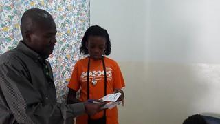 Haití - Primeros pacientes (2)