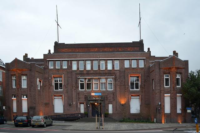 Scheepvaart Vereniging Zuid