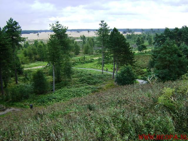 Veluwse Walkery 06-09-2008 40 Km (13)