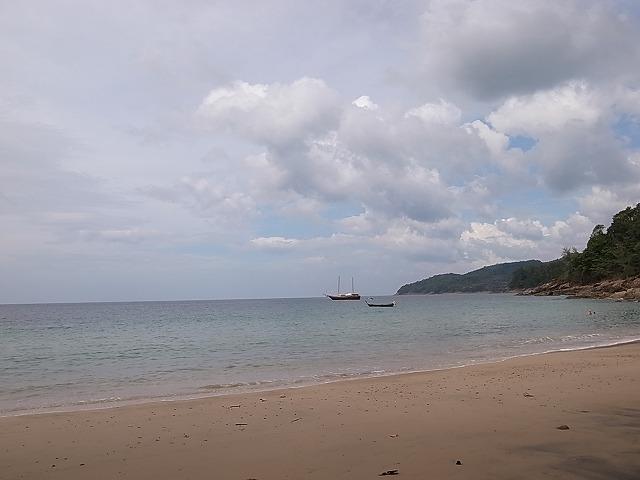 <p>ナイトンビーチ</p>