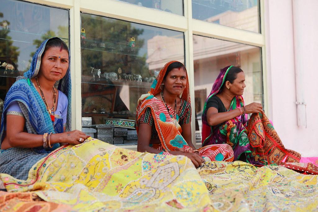 Image result for women in handicraft