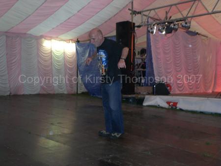 Holyhead Maritime, Leisure & Heritage Festival 2007 323