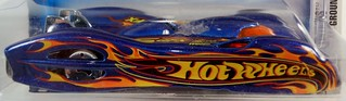 2003 Hot Wheels #49 First Editions #37 Ground FX | by Milton Fox