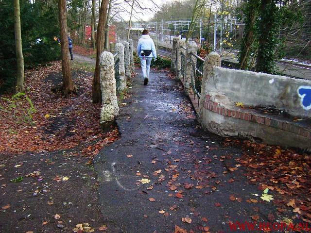 Baarn 40 Km    22-11-2008 (86)