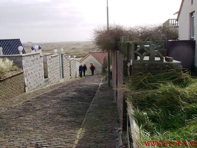 02-03-2008   Zandvoort 20km  De kwallentrappertocht (21)