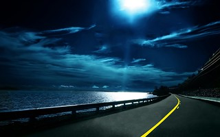 Cool Road Wallpaper | by id.ngibad