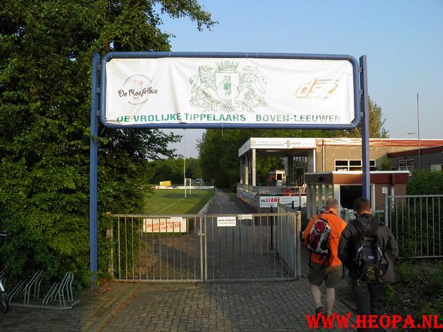 30-04-2011   Boven-Leeuwen  40 Km (1)