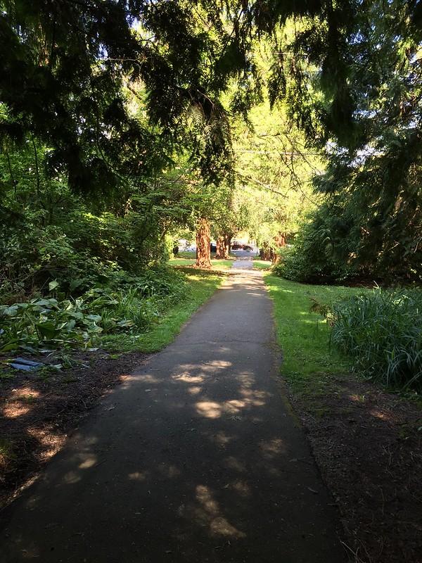 Ravine Park