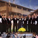 Engagement Melchthal 2008