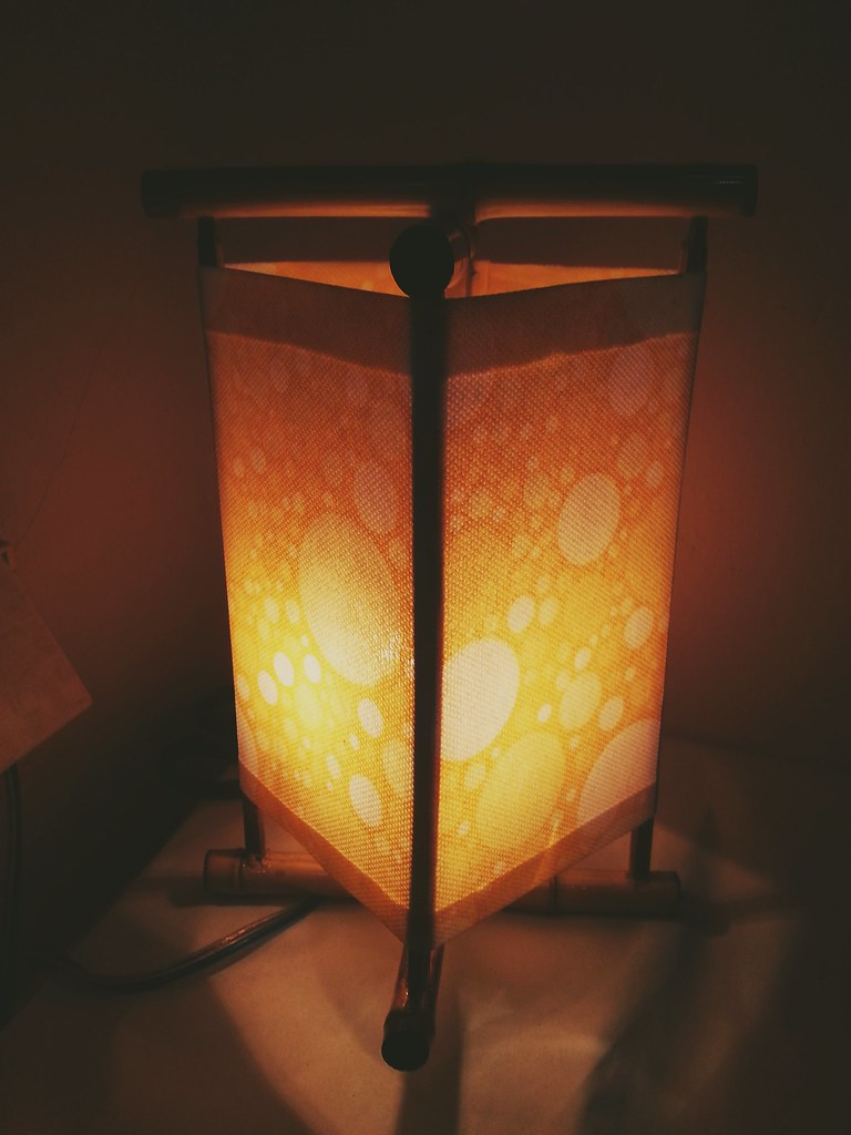 Lampu Hias Meja Lampu Tidur Pemesanan Email Amirsahrudin Flickr Foto lampu hias